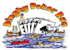 Dinghy Poker Run 2