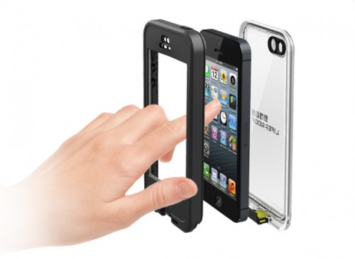 Lifeproof nuud_ip5_01