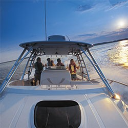 Boating Safety Checklist